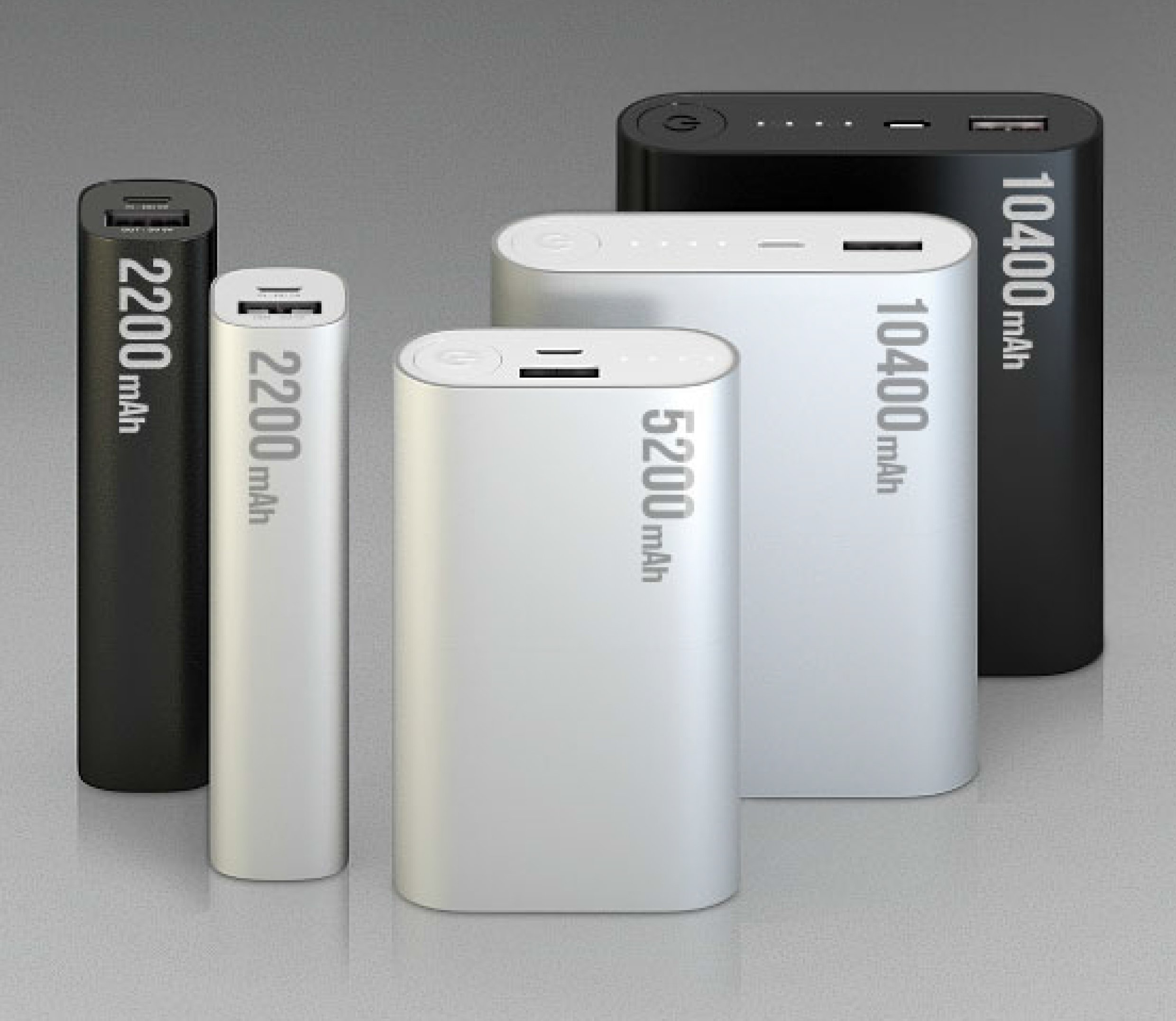 Powerbank ludique