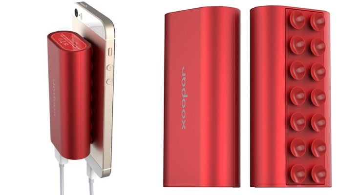 powerbank-ventouse